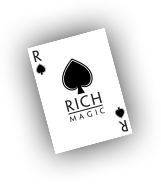 logo Richmagic